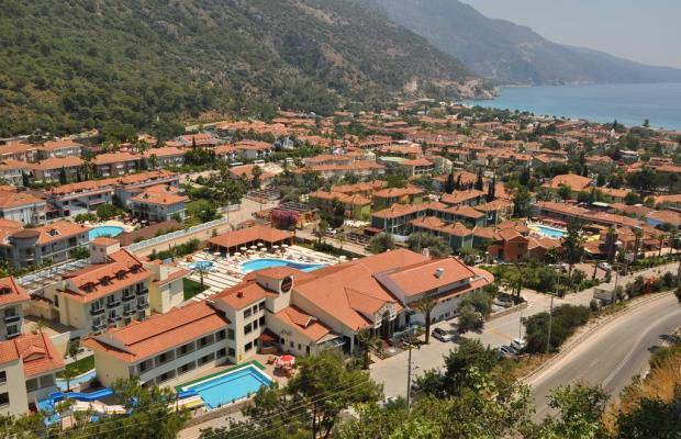 фото отеля Montebello Resort Hotel изображение №9
