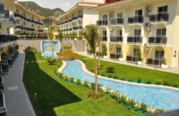 фотографии отеля Montebello Resort Hotel изображение №7