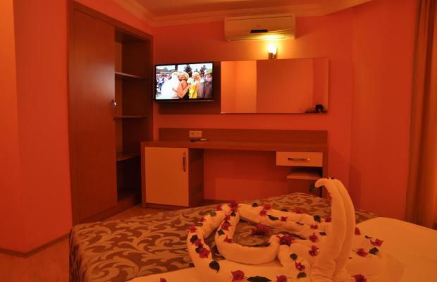 фотографии отеля Grand Atilla изображение №7