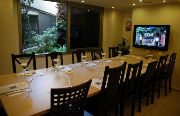 фото Lvzz Hotel изображение №38