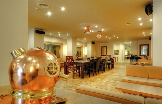 фотографии Lvzz Hotel изображение №16