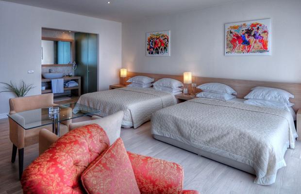 фотографии Lvzz Hotel изображение №4