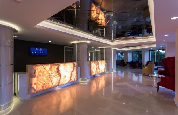 фото отеля Club Hotel Falcon изображение №97