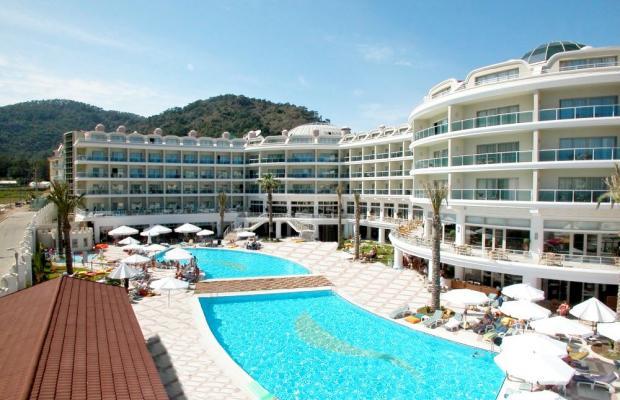 фото отеля Pineta Park Deluxe изображение №1