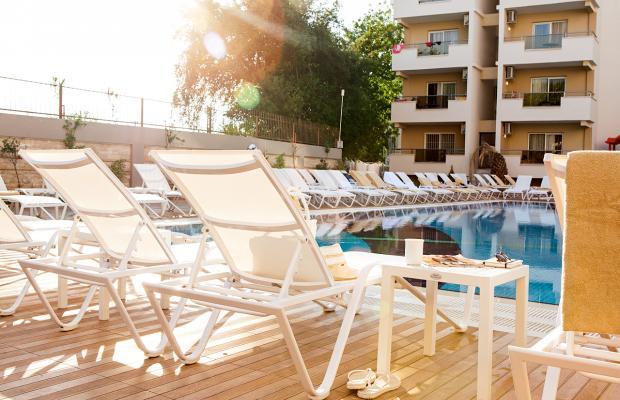 фотографии Prestige Hotel & Apart изображение №16