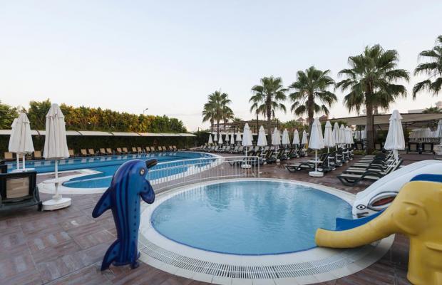 фото PrimaSol Hane Family Resort изображение №22