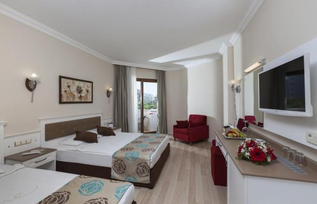 фотографии PrimaSol Hane Family Resort изображение №12