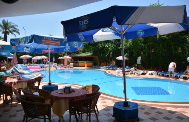 фото отеля Kleopatra Dreams Beach изображение №33