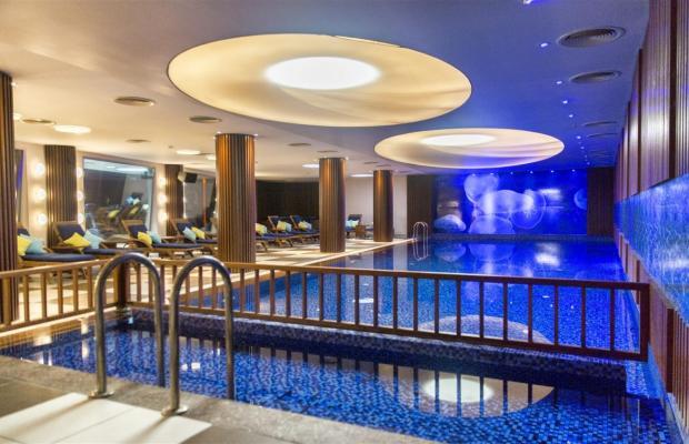 фото Kuum Hotel & Spa изображение №66
