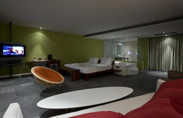 фотографии отеля Kuum Hotel & Spa изображение №47