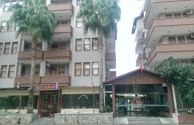 фото отеля Maren Beach Apartment изображение №13