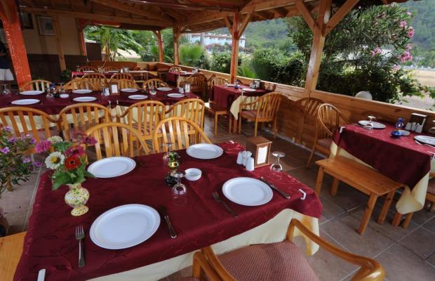 фото отеля Adrasan Margarita изображение №17