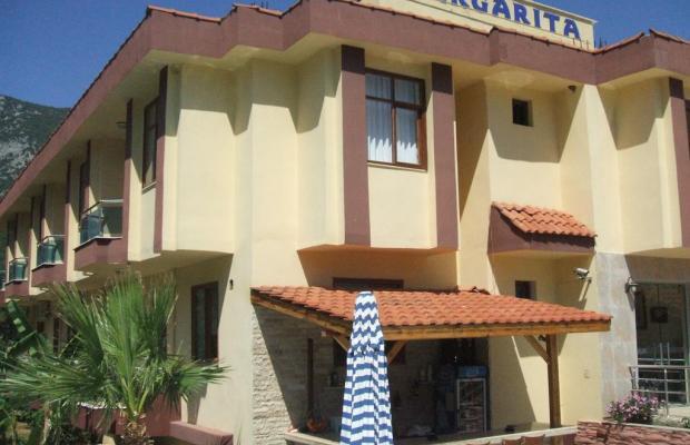 фотографии отеля Adrasan Margarita изображение №11