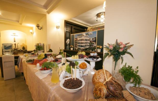 фото Samoy Hotel (ех. Rota Samoy Hotel) изображение №18