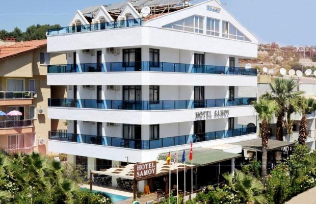 фото отеля Samoy Hotel (ех. Rota Samoy Hotel) изображение №1