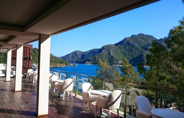 фотографии отеля Pamucak Holiday Resort изображение №3