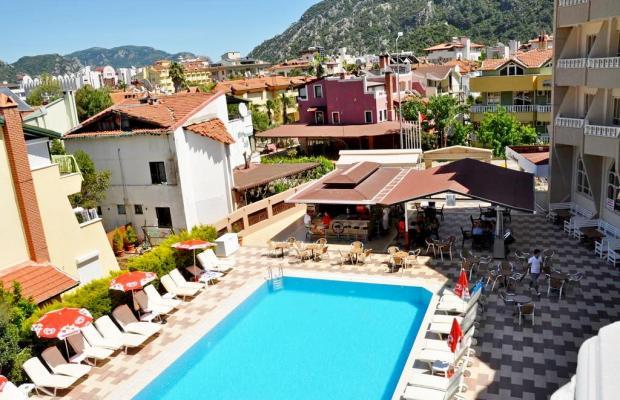фото отеля Club Selen Hotel Icmeler (ех. Selen 2 Hotel) изображение №1