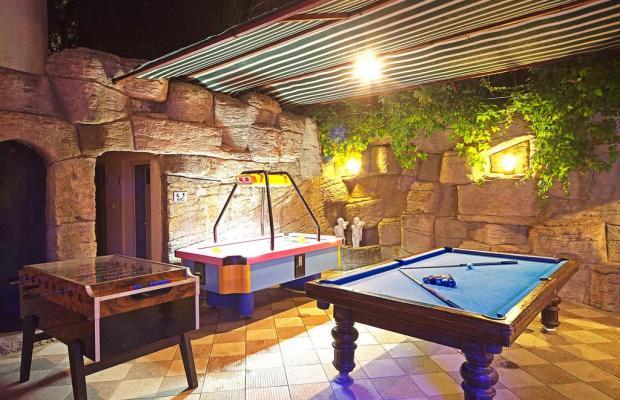 фотографии Club Selen Hotel Marmaris (ex. Selen Hotel) изображение №24