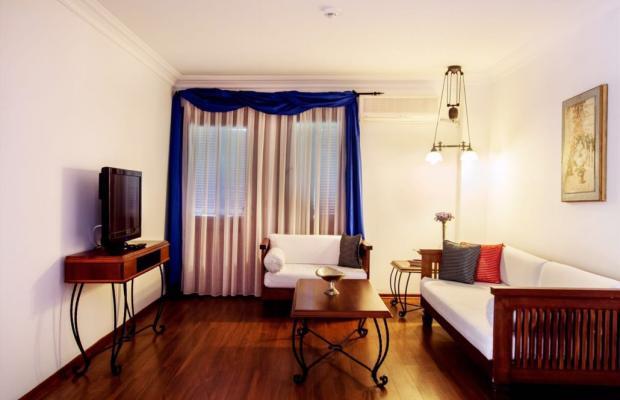 фото отеля Kumlubuk Maris (ех. Serendip Select) изображение №5
