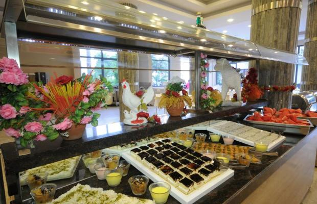 фотографии Sonnen Hotel (ex. Sun Maris Beach; Delfina) изображение №20