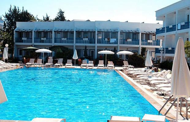 фото Club Mestra Bodrum (ex.Poseidon Club; Moonstar Hotel) изображение №10
