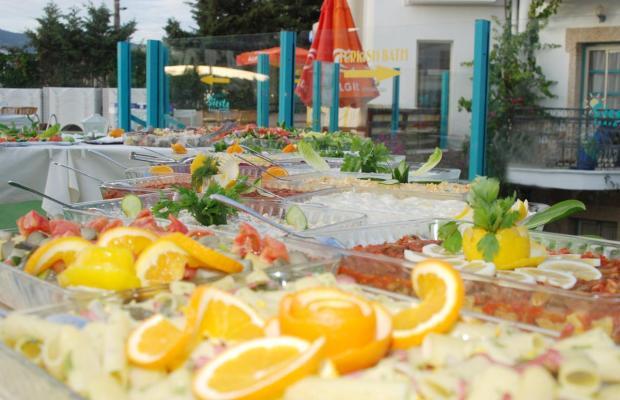 фото отеля Siesta Beach Apart изображение №37