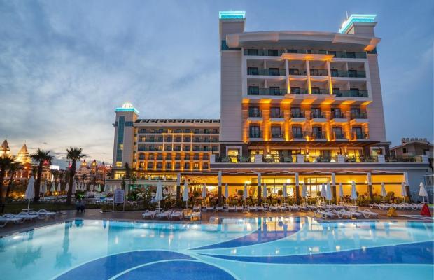 фотографии Luna Blanca Resort & Spa изображение №76