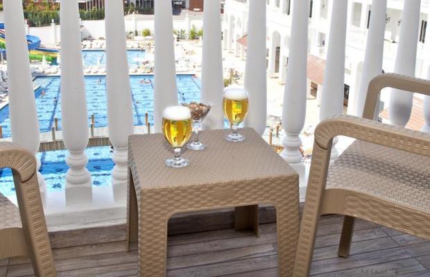 фото отеля Oz Hotels Side Premium Hotel изображение №5