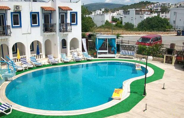 фото отеля Hotel Kalender (ex. Prens Hotel) изображение №1
