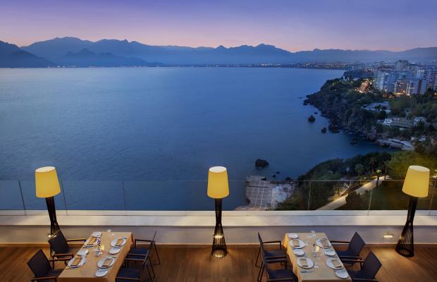фото отеля Barut Akra Park Hotel (ex.Dedeman Park Antalya) изображение №57