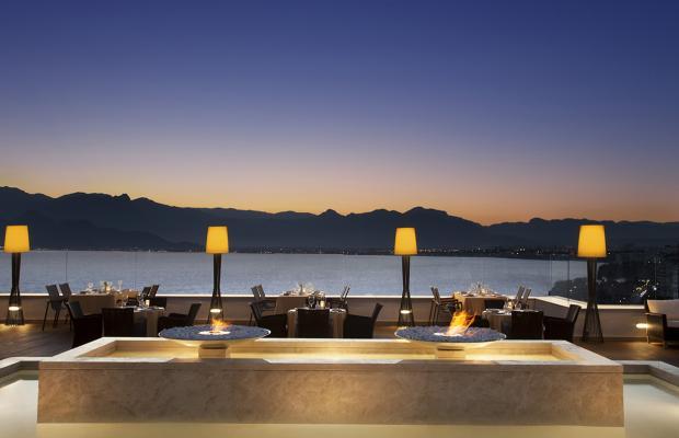 фотографии Barut Akra Park Hotel (ex.Dedeman Park Antalya) изображение №52