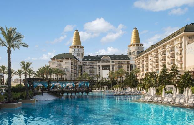 фото отеля Delphin Diva Primiere (ex. Riva Exclusive Hotels Diva) изображение №1