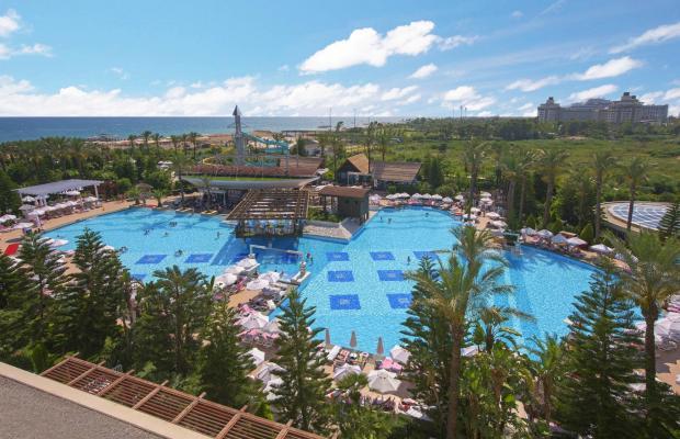 фото отеля Delphin Diva Primiere (ex. Riva Exclusive Hotels Diva) изображение №29