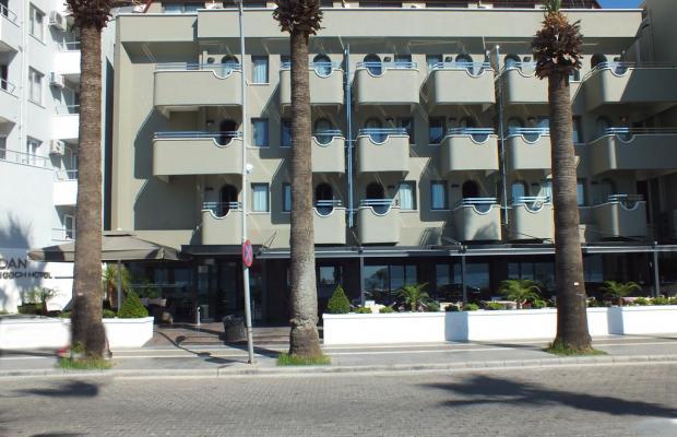фото отеля Candan City Beach Hotel (ex. Karadeniz Hotel) изображение №9