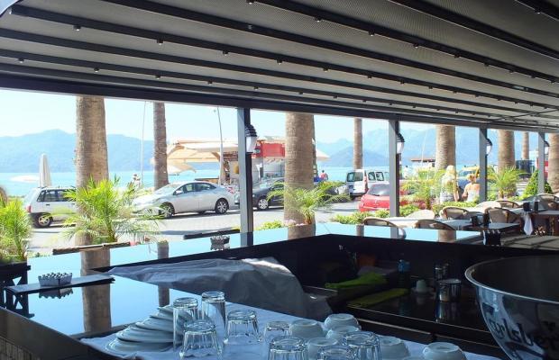 фотографии отеля Candan City Beach Hotel (ex. Karadeniz Hotel) изображение №7