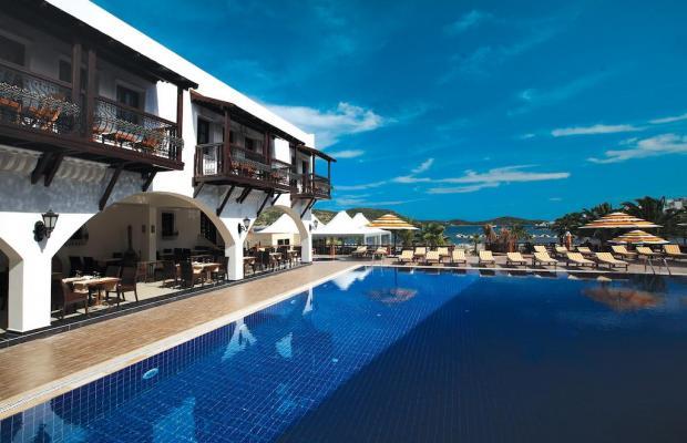 фото отеля Costa Bitezhan Hotel (ex. Bitez Han Beach) изображение №1