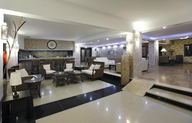 фото отеля Costa Bitezhan Hotel (ex. Bitez Han Beach) изображение №25
