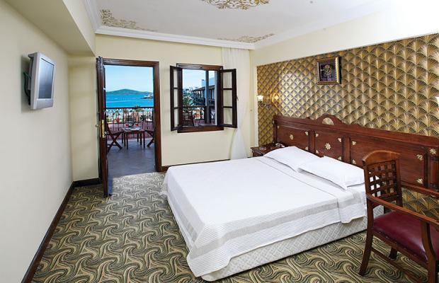 фото Costa Bitezhan Hotel (ex. Bitez Han Beach) изображение №6