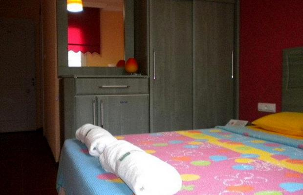 фотографии Seckin Best Hotel изображение №12