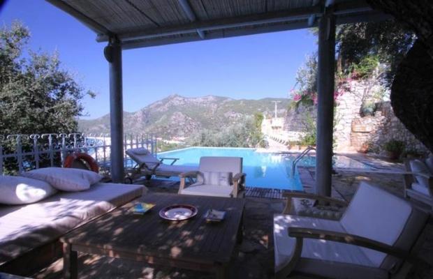 фотографии отеля Beyaz Yunus Hotel изображение №3