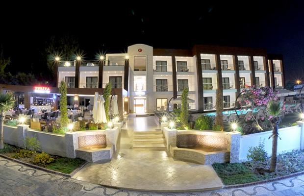 фото отеля Veltur Turiya Hotel & Spa изображение №49