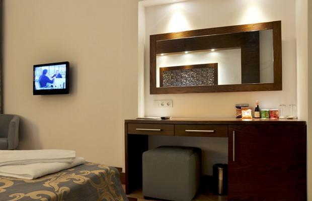 фото отеля Veltur Turiya Hotel & Spa изображение №37