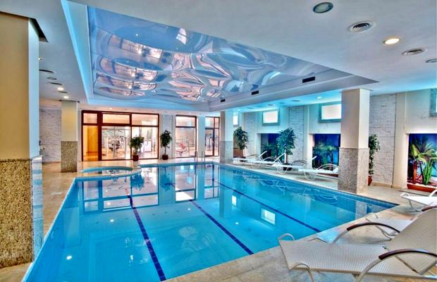 фото отеля Veltur Turiya Hotel & Spa изображение №29