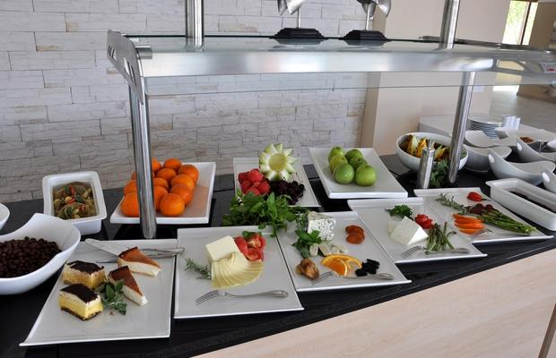 фотографии отеля Veltur Turiya Hotel & Spa изображение №27