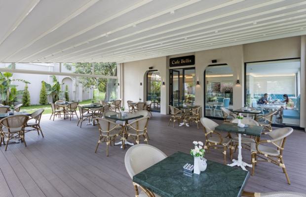 фотографии отеля Aurum Didyma Spa & Beach Resort (ex. Club Okaliptus) изображение №27