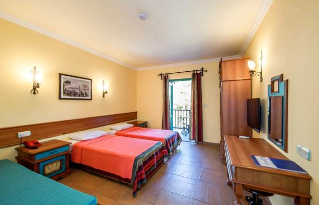 фото Jasmin Beach Hotel изображение №118