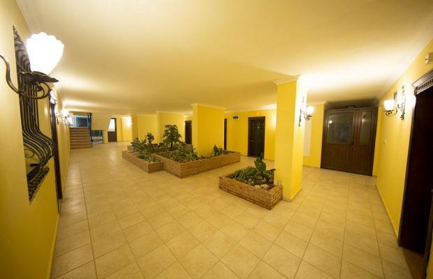 фото Jasmin Beach Hotel изображение №110