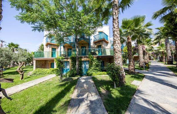 фото Jasmin Beach Hotel изображение №106