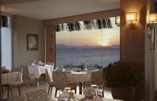 фото отеля Bodrum Holiday Resort & Spa (ex. Majesty Club Hotel Belizia) изображение №21
