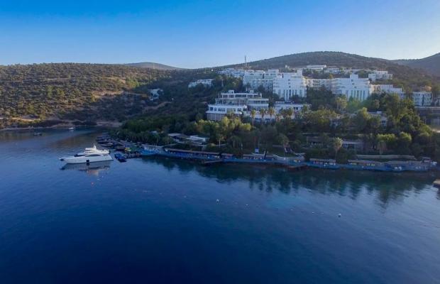 фотографии Bodrum Holiday Resort & Spa (ex. Majesty Club Hotel Belizia) изображение №8